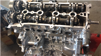 2AZ FE Toyota Highlander Rebuilt Japanese engine