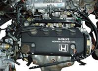 JDM ZC Honda Civic engine