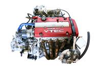 H22A JDM Honda Prelude engine