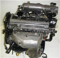 Toyota 3SFE Japanese engine