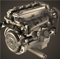 Latest Engine Image