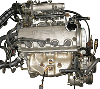 Japanese Used Honda Civic D15B engine