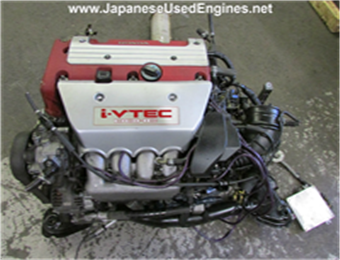 Used Acura Engines | Acura JDM Engine