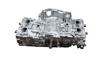 EJ25 VVTI engine for Subaru Forester