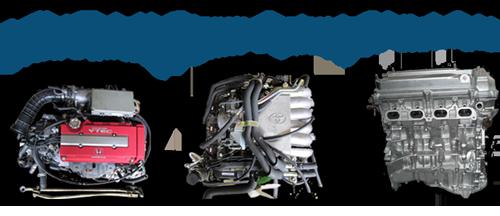 Japanese Engine Import >> Used Japanese Engines Transmissions