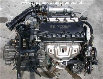 1990 1995 honda civic ex d16z6 jdm used engine for 1990 honda civic motor