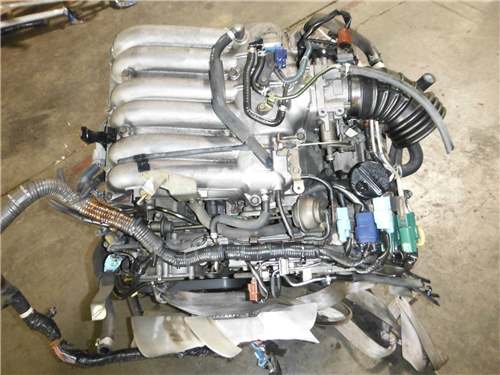 Cheap Used Jdm Nissan Engines Low Mileage Nissan Motors