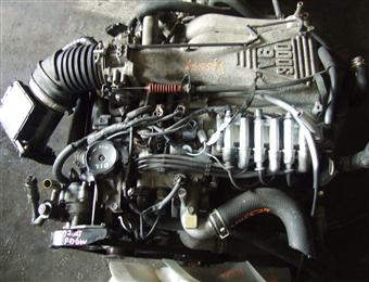 Cheap Used JDM Mitsubishi Engines   Used Mitsubishi Motors