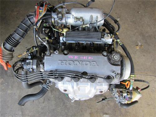 honda civic dy japanese engine  sale