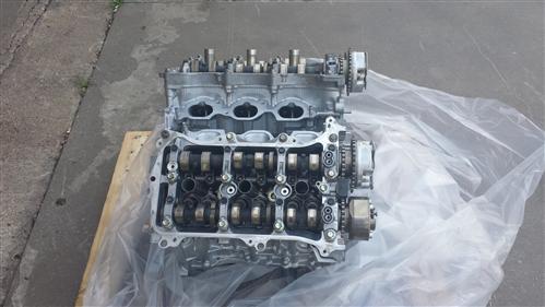 toyota highlander 2gr 3 5 ltr v6 engine for sale. Black Bedroom Furniture Sets. Home Design Ideas