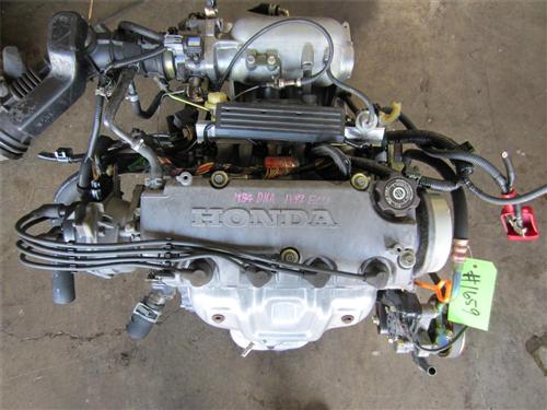 Used Japanese Engines& Transmissions- Engine World Inc