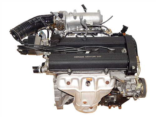 Honda CRV B20B engine for sale