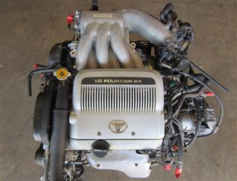 Cheap Used JDM Lexus Engines & Motors for Sale