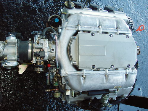 Acura TL & Cl engine for sale from Japan