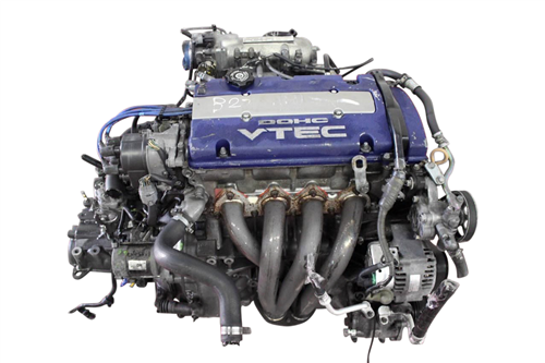 Honda Prelude H23A / H22A engine for sale