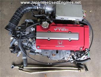 Used Acura Engines   Acura JDM Engine