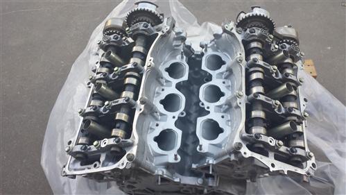Toyota 2gr Fe V6 3 5ltr Re Manufactured Engine