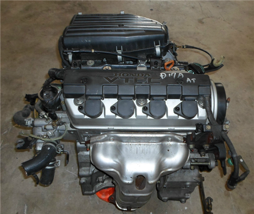 2001 2007 honda civic d17a engine for sale