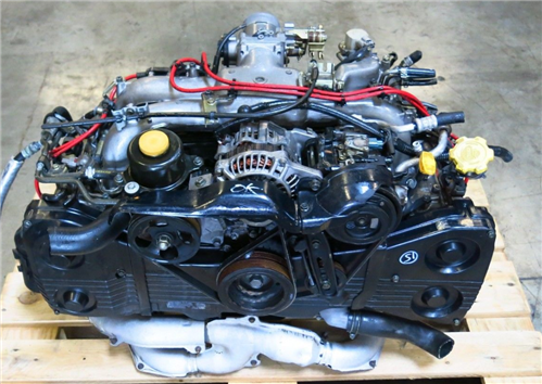 rebuilt subaru jdm engines low mileage used subaru